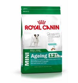 Royal Canin Mini Ageing 12+ Senior Dog Dry Food, 1.5kg