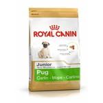 Royal Canin Pug Junior Dog Dry Food, 1.5kg