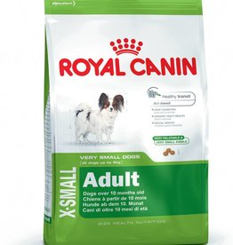 Royal Canin X-Small Adult Dog Dry Food, 1.5kg