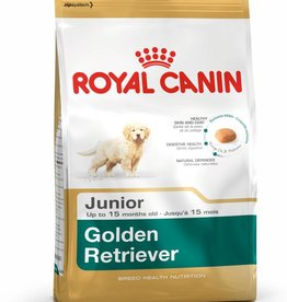 Royal Canin Golden Retriever Puppy Dog Food 3kg