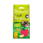 Burgess Excel Apple Snacks for Small Animals 80g