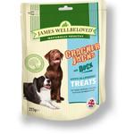James Wellbeloved Crackerjacks Hypo-Allergenic Dog Treats, Duck, 225g