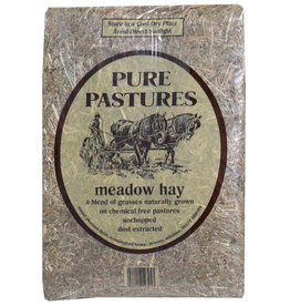 Pure Pastures Hay, Midi Bag