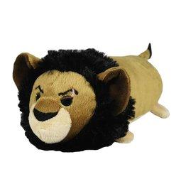 Disney Tsum Tsum Dog Toy Scar