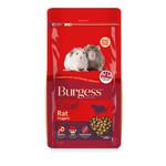 Burgess Excel Rat Food Nuggets, 1.5kg