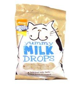 Good Girl Milk Drops Cat Treats, 50g