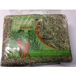 Pure Pastures Timothy Hay with Carrot 1kg