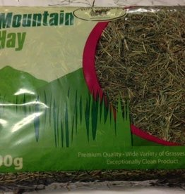 Pure Pastures Mountain Hay 500g