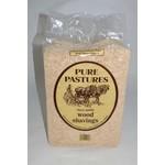 Pure Pastures Wood Shavings, Midi Bag
