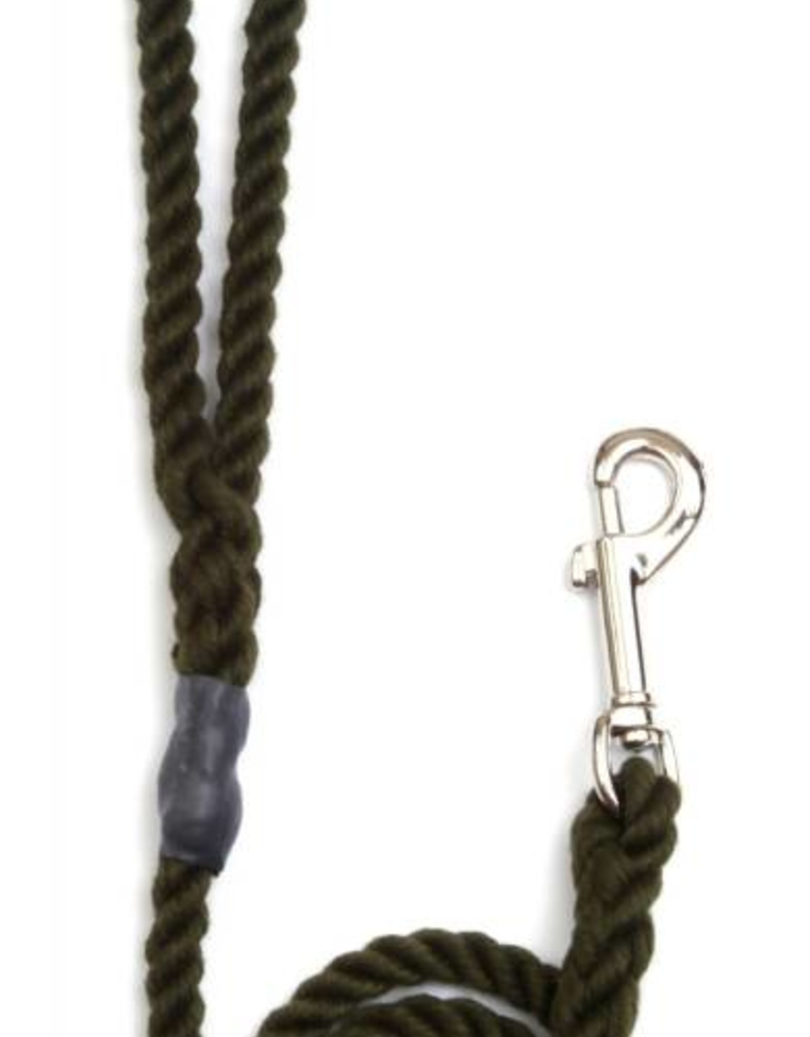 Animate 12mm X 39inch Gun Dog Lead with Trigger Hook