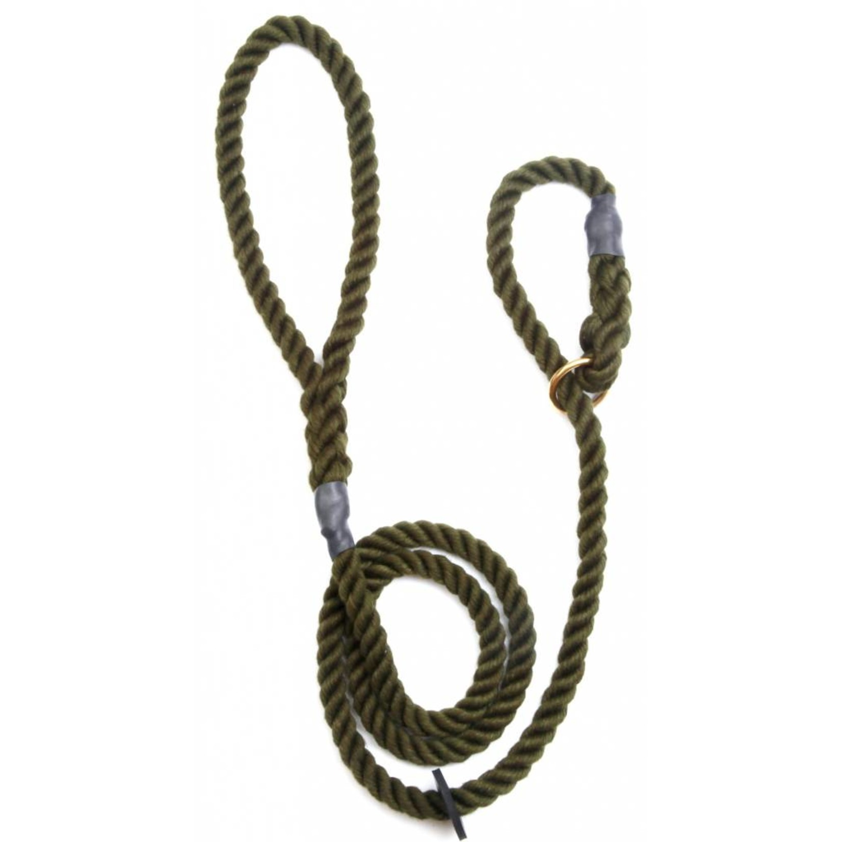Animate 12mm x 60inch Gun Dog Slip Lead