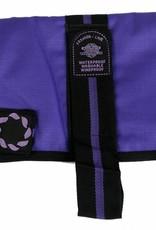 Animate Breathe Comfort Padded Fashion Purple Dog Coat