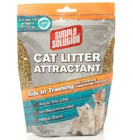 Simple Solution Cat Litter Attractant 255g