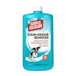Simple Solution Stain & Odour Remover, 1 Litre