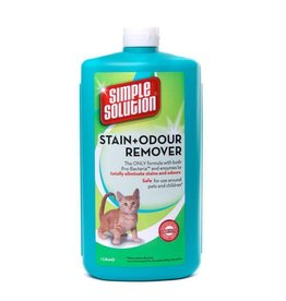 Simple Solution Cat Stain & Odour Remover