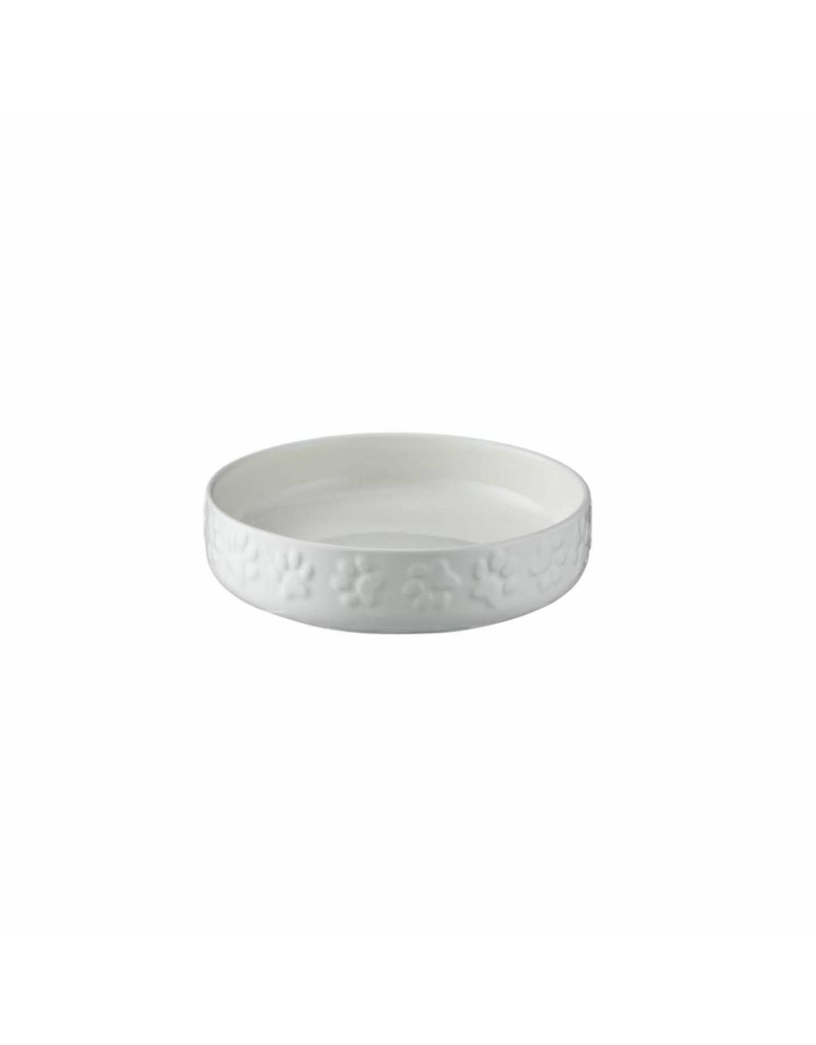 Mason Cash Colour Mix Stoneware Cat Saucer, 13cm 5inch