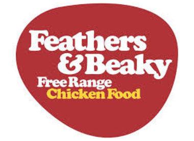 Feathers & Beaky