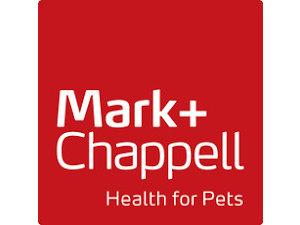 Mark & Chappell VetIQ