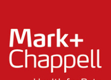 Mark & Chappell