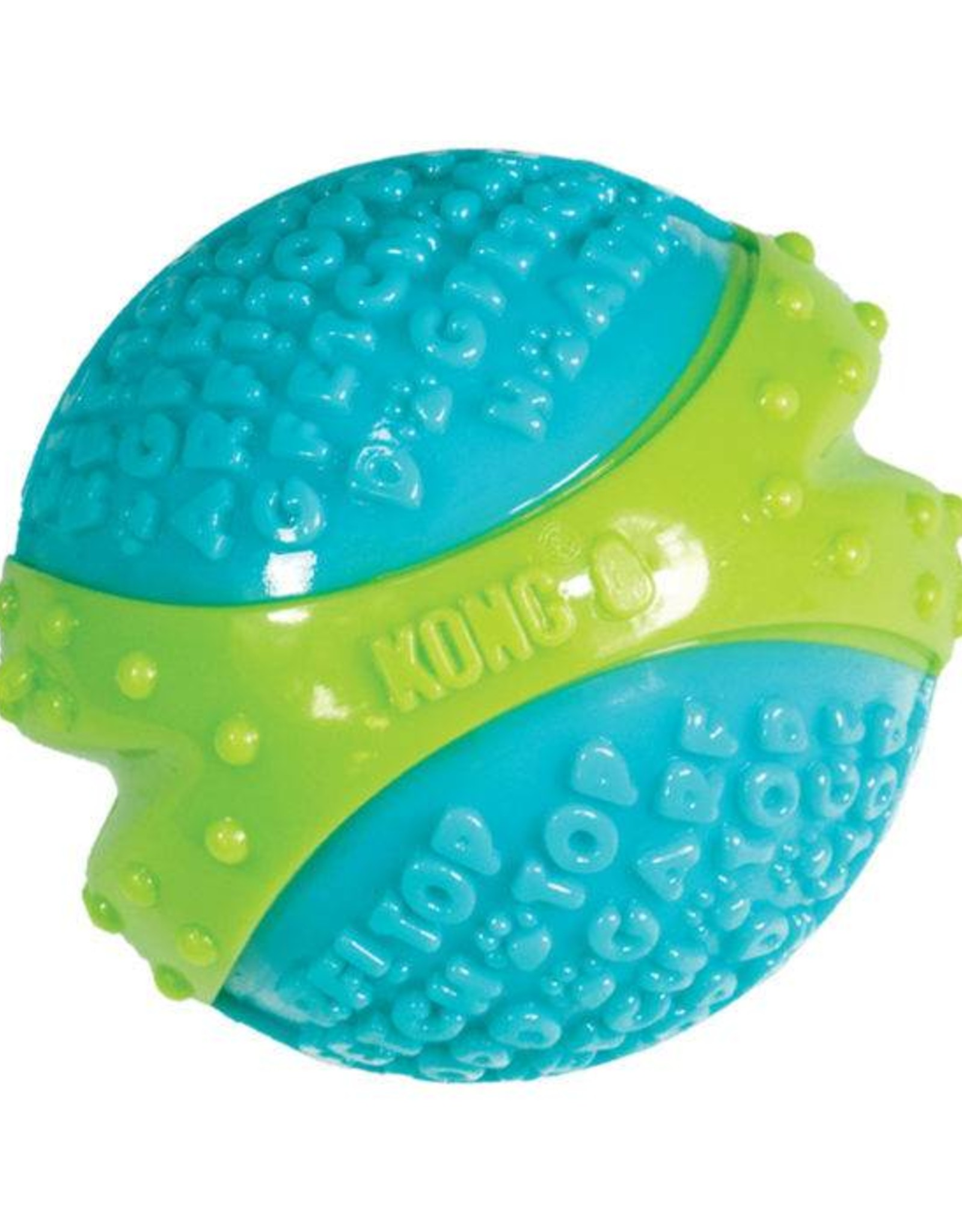 KONG CoreStrength Ball Dog Chew Toy