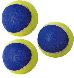 KONG Ultra Squeaker Air Ball Dog Toy Medium 3 pack