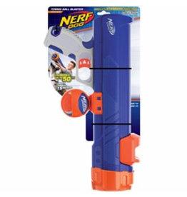 Nerf Tennis Ball Blaster Dog Toy