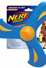 Nerf Dog TPR Float Tri Flyer Medium Toy 25cm