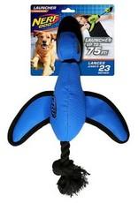 Nerf Trackshot Duck Launcher Dog Toy