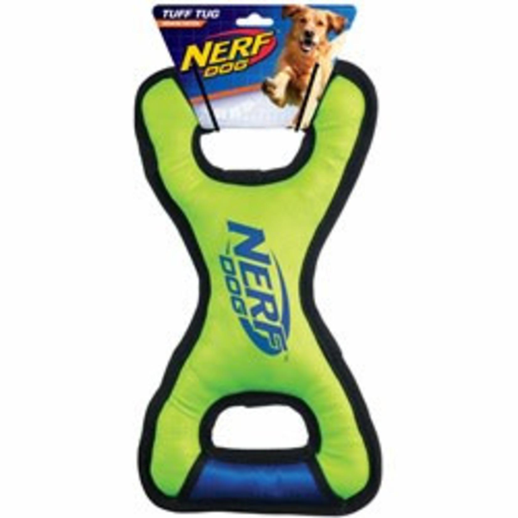 Nerf Trackshot Tuff Infinity Tug Dog Toy