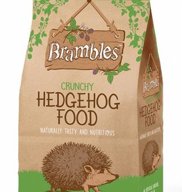 Brambles Crunchy Hedgehog Food