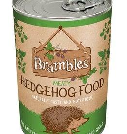 Brambles Meaty Hedgehog Food 400g