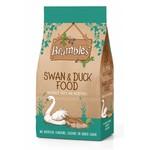 Brambles Floating Swan & Duck Food