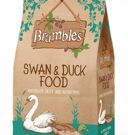 Brambles Floating Swan & Duck Food