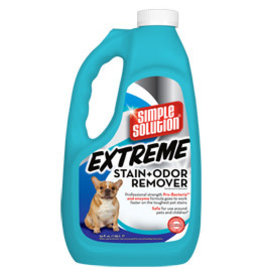 Simple Solution Extreme Stain & Odour Remover Spray, 945ml