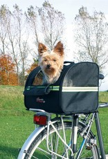 Trixie Biker Bag for bicycle rack, 35 x 28 x 29cm