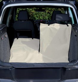 Trixie Car boot cover, beige 1.80 x 1.30 m