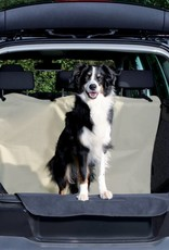 Trixie Car boot cover, beige 1.80 x 1.30 m