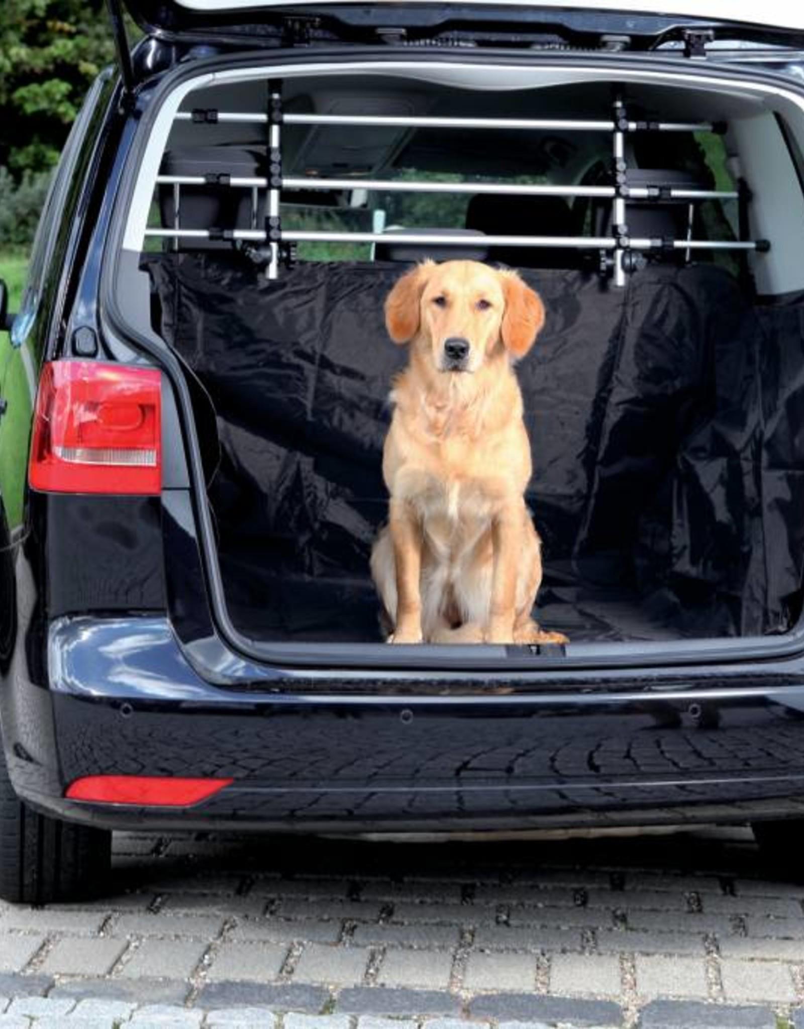 Trixie Car Boot Cover, Black, 2.3 x 1.7m