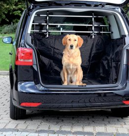 Trixie Car boot cover, black 2.30 x 1.70 m