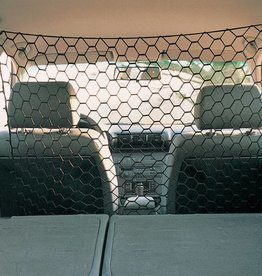Trixie Car Net Various Attachment Possibilities 1m x 1m