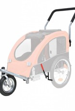 Trixie Conversion kit for jogging buggy