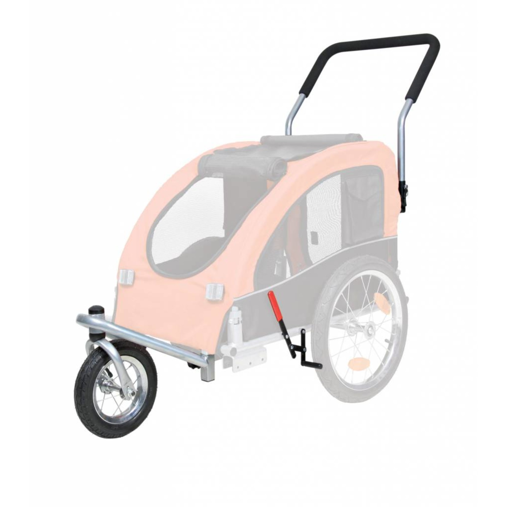 Trixie Conversion Kit for Trixie Jogging Buggy