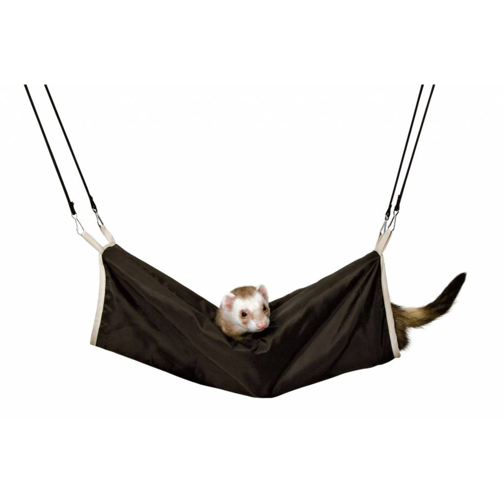 Trixie Cuddly Tunnel for Ferrets and Rats