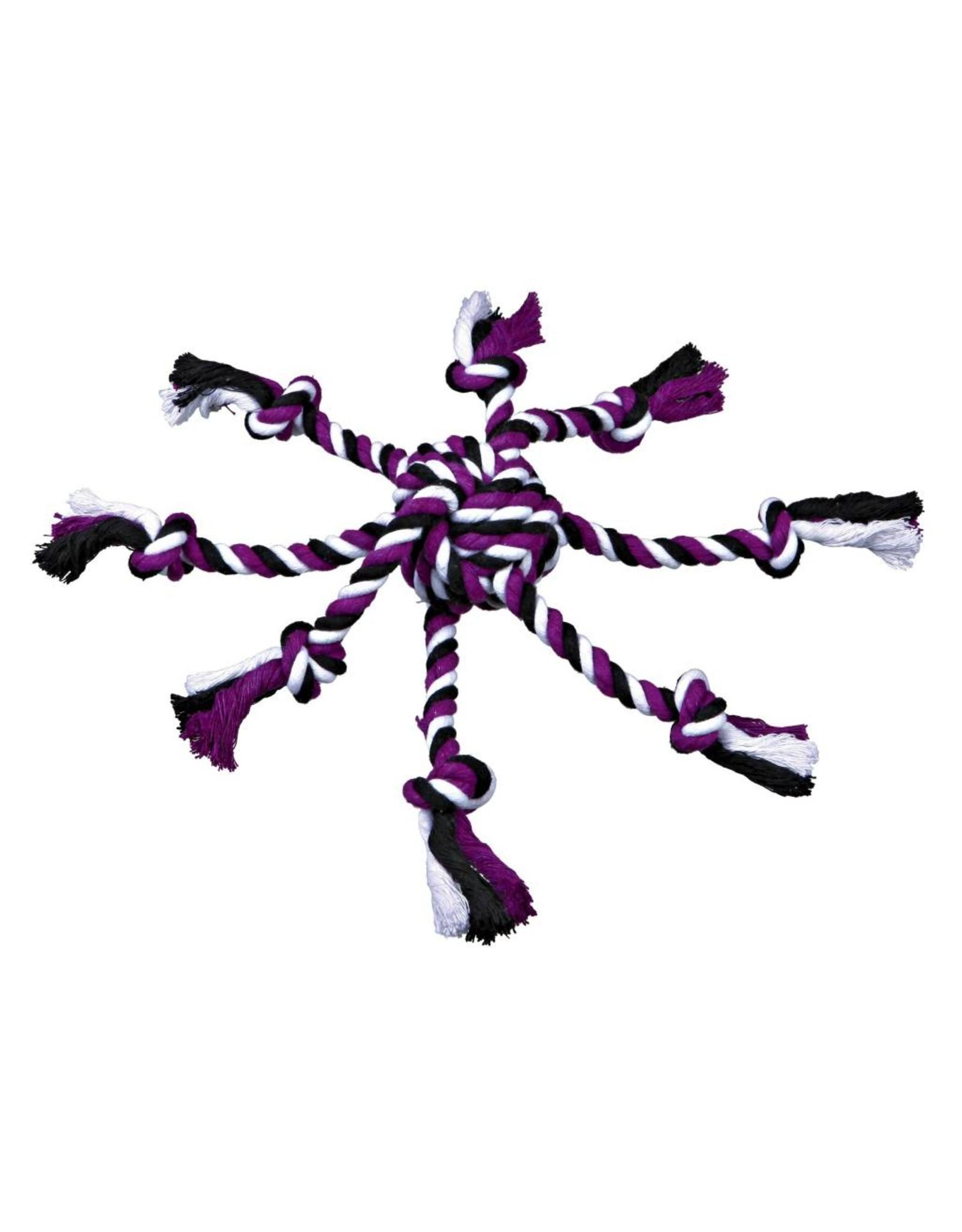 Trixie Denta Fun Rope Dog Toy