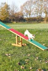 Trixie Dog Activity Agility Seesaw, 300 x 54 x 34cm
