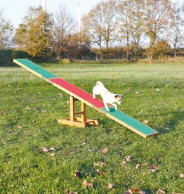 Trixie Dog Activity Agility seesaw, 300 x 54 x 34 cm