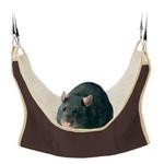 Trixie Hammock for Hamsters & Mice, 18 x 18cm