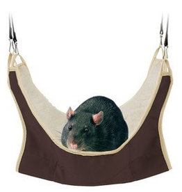 Trixie Hammock for Hamsters & Mice, 18 x 18cm