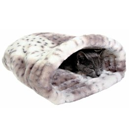 Trixie Leika Cat Hideaway Bed, 45 x 25 x 27cm