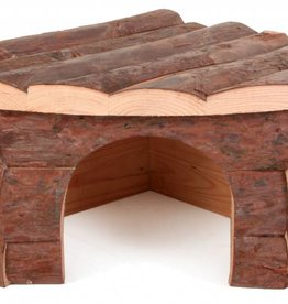 Trixie Natural Living Jesper Corner Small Animal House, 32 x 13 x 21cm